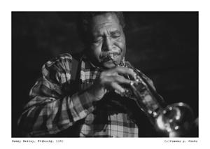 Benny Bailey, trumpet