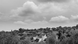 A house in the country - Tarragona