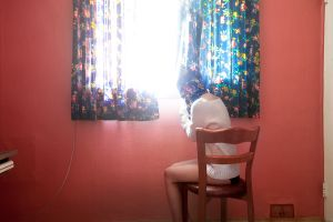 From the series Borrowed Story © Yoon A Mi