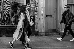 cultural street striders 3/10
