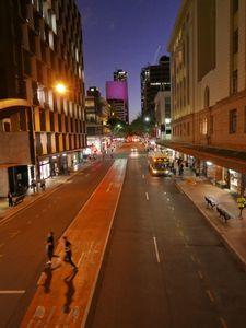 Brisbane, Australia 2018