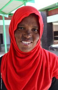 Portrait, 3 - Tadmeen programme