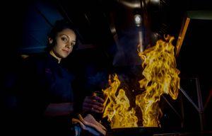 Jessica - Chef
