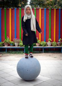 Circus Girls 06