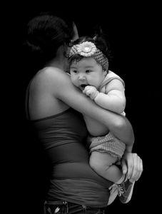 Mother & Child Havana
