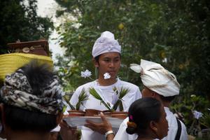 Banten. Bali, Indonesia
