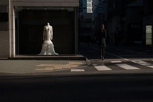 Strangers - Tokyo / 06