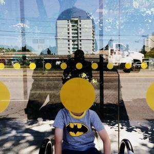 I am the Batman.