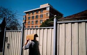 Box head, 2006