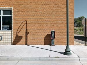Payphone, New Mexico