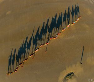 Kite aerial Photography in Western Australia