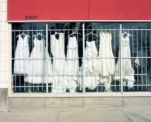 White Dresses (2017)