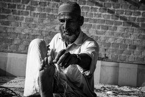 Frontiersmen of Gwadar