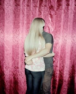 "Belarus. Natalya and Konan are the best couple in love. The contest is organized by local structures of BRSM (Belorussian Youth Association). BRSM is a state organization recruiting the most active people under the age of 35. Many of them become part of the political elite. From the series ""The Winners"""