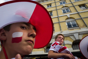 Poland vs Portugal