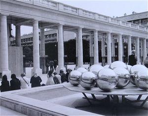 Fontaines De Pol Bury © Eric Blau