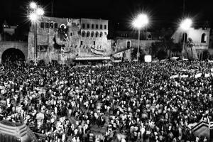 Tripoli, LIBYA 2011