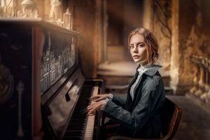 St.-Petersburg girl