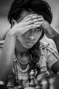 Yenenshe Lukas Melebo (Ethiopia)