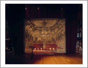Schlosstheater, Neues Palais, Potsdam 2012