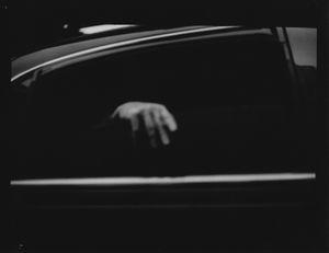 Untitled (Man Smoking), 2018