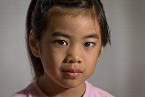 Faces of Promise - Looking Beyond Autism - Rachel