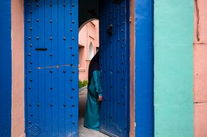 Marrakesh #5
