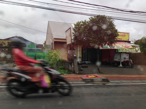 Impressions from Bali No 03