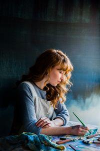 Sophie Berger, Artist