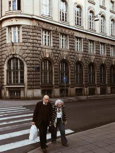 Streets Of Zagreb, Croatia (2017)