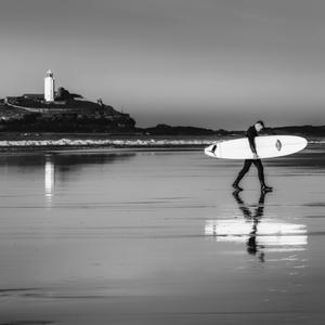 Surfs Over