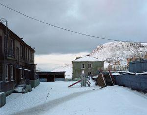 Barentsburg School I