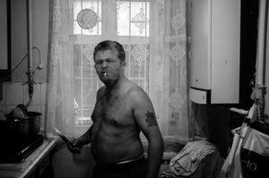 The Butcher© Alan Thomas Duncan Wilkie