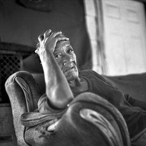 Woman, Rosedale, MS 2009
