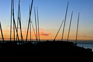 Masts Of The Universe