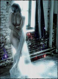 Strange Days 20: Ghost