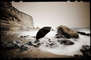 The Umbrella   © Seán Duggan