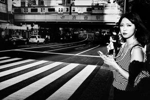 © Tatsuo Suzuki