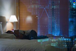 TIMELESS HOTEL #21 © MIRKO ROTONDI