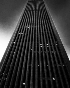 AON Tower, Chicago, 2017