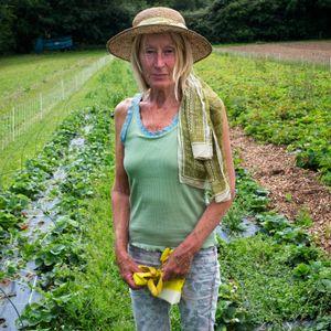 Lin, Tolhurst Organic Partnership