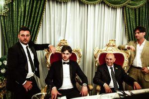 "From the series ""Reality Wedding"" (Italy) © Stefano De Luigi"