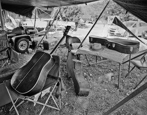 Camp Bungee Guitars