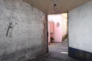 Last Corner Before the Wall 6