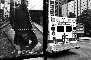 Destiny, Chicago, 2008