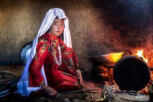 Donna Kirgizy