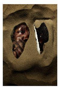 Mohammed Darboe,18 years Gambia
