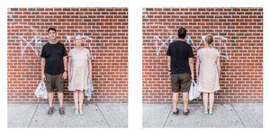 Couple, NYC