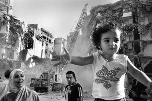 Barbie Girl, Beirut 2006