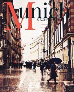 Rainy Munich